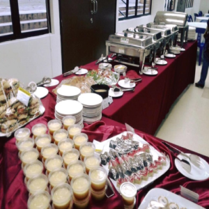 Catering Images